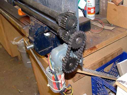 Homemade Sheet Metal Bead Roller | Car Interior Design